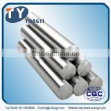 tungsten carbide rod used for module gear milling cutter