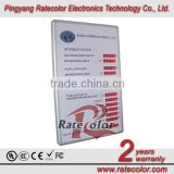2014 The hottest and Professional Bright Electronic led exchange rate panel/currency exchange rate board display