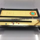 Hot selling 3-in-1 Table Game with Table Tennis,Bowning,Shuffleboard