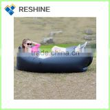 inflatable lounger lazy hangout seat type bean bag air sofa inflatable sleeping bag inflatable