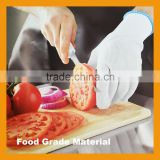 Food Grade Knife Cut Resistant Safety Butcher Gloves