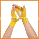 Fans Whistle Cheer Hand Clapper Glove for Football