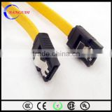 New High Speed USB 3.0 to SATA Serial HDD Black flexible cable 3*0.25mm cable usb sata power esata