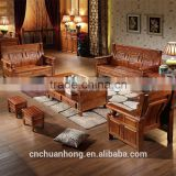 2016 Chinese Antique style Solid Wood Sofa For Home Living Room Furniture                                                                         Quality Choice