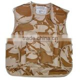 Safety Military Ballistic Kevlar Ballistic Nylon Vest