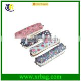 wholesale zipper binder pencil pouch pencil bag