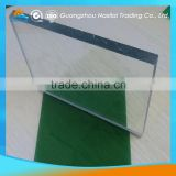 2016 Polycarbonate solid sheets customize 4x8 sheet plastic polycarbonate sheet