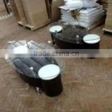 Factory Audit in China/Supplier Assessment for Home furniture Metal Glass Coffee Table / Professional Inspection Company