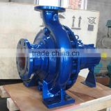 Best performance OH1 PUMP& High efficiency single stage end suction api 610 centrifugal pump