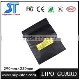 LiPo Guard 23*29cm RC Safe Bag Lipo Battery Bags Guards Charge Sack 230*290MM For Li-po Batteries lipo safe guard bag