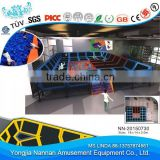 Fashion commercial Indoor large trampoline park , cheap trampoline For adult and kids for sale                                                                                         Most Popular