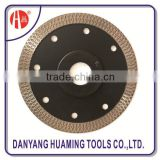 ceramic/porcelain tiles cutting saw blade/tile cutter saw blade/diamond saw blade for tiles
