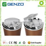 Air Ionizer, Car Air Purifier, Ionizer Ionic Freshener CE FCC ROHS
