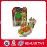 promotion toy eco-friendly plastic bowling set for mini table games