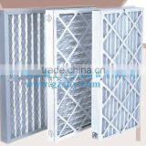 media air conditioner pre-filter