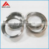 ASTM B381 gr5 rolling forging titanium rings                                                                                                         Supplier's Choice