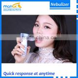 110V 220V Wholesale Price Free Nebulizer Inhaler Home Health Care Equipment Ultrasonic Nebulizer Piezoelectric Transducer