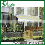 electric remote control full cassette retractable awning                                                                                                         Supplier's Choice