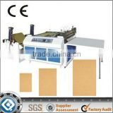 High Quality High Precision Industrial Guillotine Paper Cutting Machine