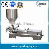ZHDG Honey Stick Filling Machine