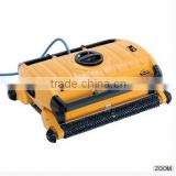 Newest Commercial Robotic Swimming Pool Vacuum Cleaners