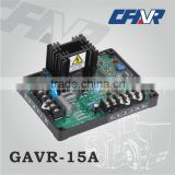 Hot sale! High quality stable AC input automatic voltage regulator GAVR15A for diesel generator