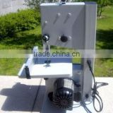 Bandsaw machines for wood