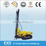 Top brand High Strength Drilling Rig