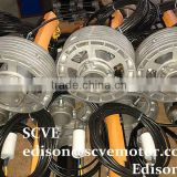 Central motor/central motor for rolling shutter/AC central gear motor for rolling shutter/Central shutter door motor