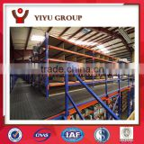 Cantilevered scale and logistic equipment storage Cantilever Racking from China manufacturer