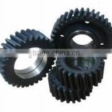 high precision sintered pinion gear, spur gear,iron gear castings