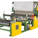 Sunkist Auto Fabric to Foam Sheet Laminating Equipment