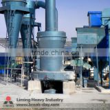 LIMING raymond grinding mill