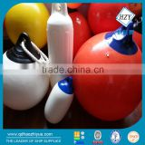 pvc inflatable fenders for boat and yacht