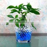 water mud soil/water bead/water crystal for vase filler