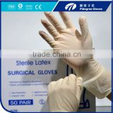 Examination gloves malaysia surgical latex glove