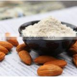 high quality almond meal /almond milk powder for sale