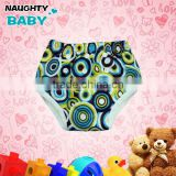 2014 new! Training cloth diaper pants, baby potty training pants, toddler training pants