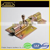 hot sell Galvanized Zinc double garage door latch