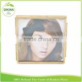 Handmade open box hot girl sexy picture display, Wholesale cheap custom china women sex photo frame