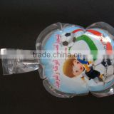 4 nozzles pouch beverage filling sealing packing machine