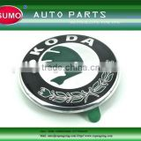 Car Emblem/Emblem/Lighted car emblem for SKODA Felicia / Octavia/ Fabia /Pick up 1U0 853 621 C/1U0853621C