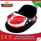 Yomone children's games amusement park bumper car rides used amusement rides for sale