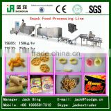 global applicable Puff Snack Processing Line/Corn Puff Processing Line