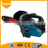 High Quality 2-Stroke Petrol / Gas Power Type and CE Certification gasoline Chain saws machine price