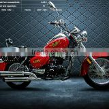 chinese 250cc chopper motorcycle automatic chopper motorcycles ZF250-6A