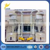 China supplier factory price simple structure industrial cyclone dust collector for sale