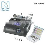 NV-N96 Equipment for beauty salon ultrasonic skin scrubber buy