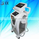 New Promotional Ems Ipl Elight Rf Bikini Hair Removal Laser Beauty Equipment For Beauty Salon Use Age Spot Removal