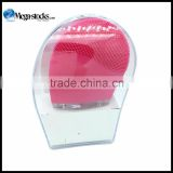 BEST seller Silica gel facial skin cleansing and Slimmer lifting massager for man and woman